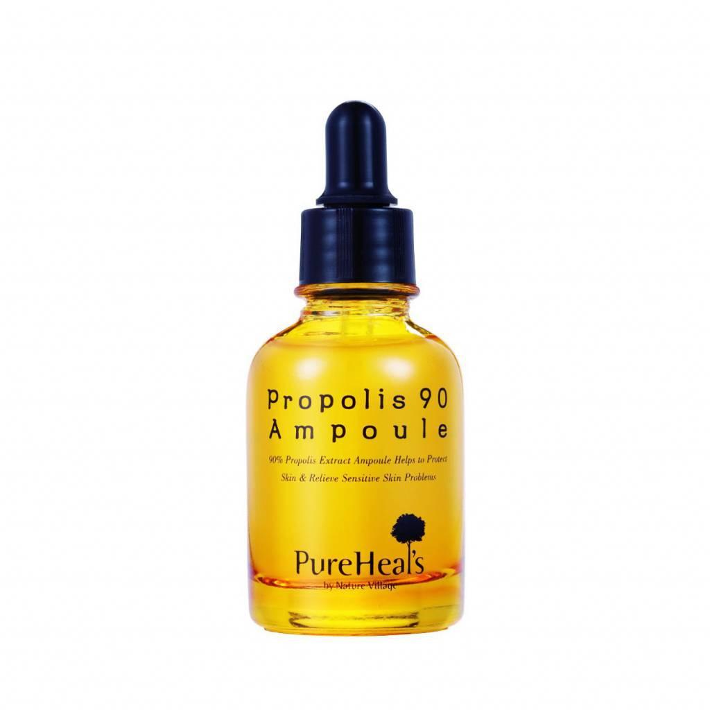 PureHeal's Propolis 90 Ampoule