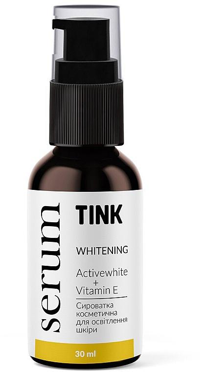 Tink Actiwhite + Vitamin E Whitening Seru