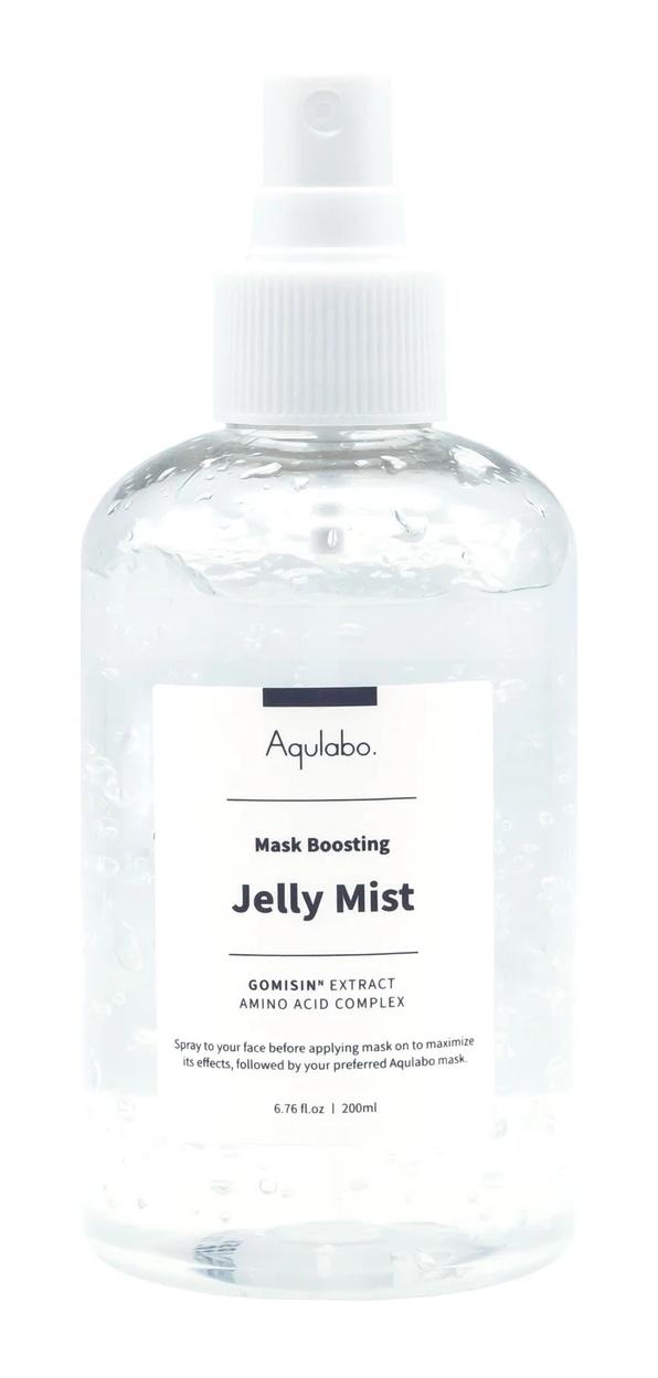 Aqulabo Mask Boosting Jelly Mist