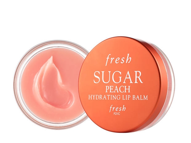 Fresh Sugar Peach Hydrating Lip Balm