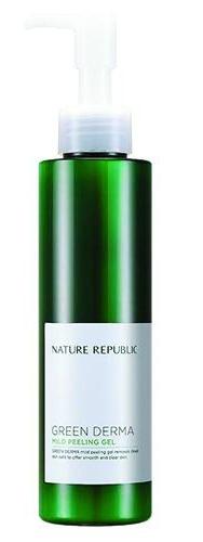 Nature Republic Green Derma Mild Peeling Gel