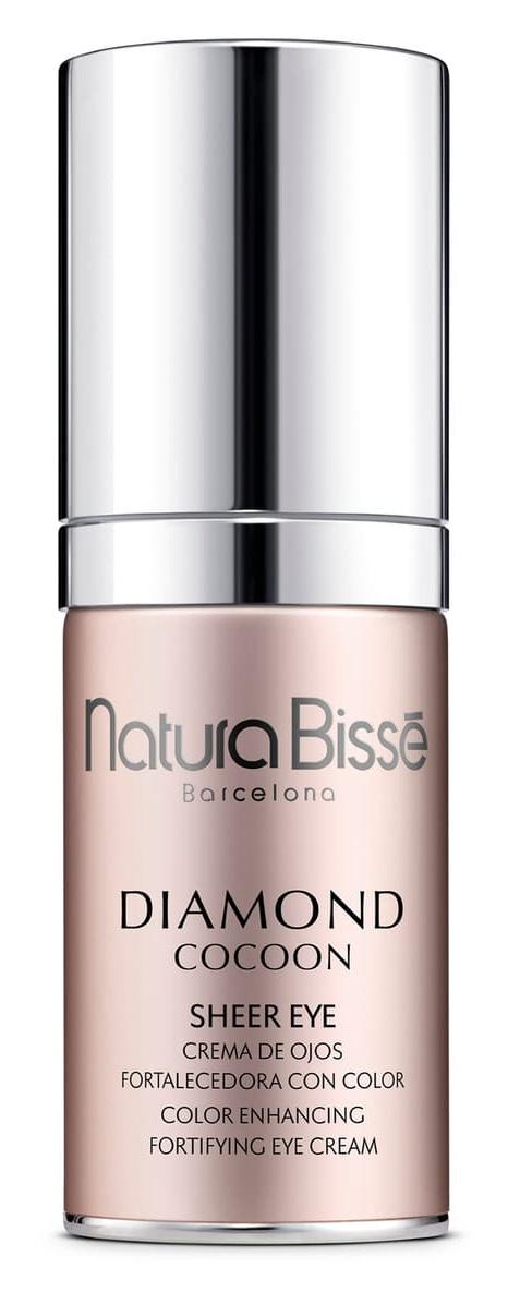 Natura Bissé Diamond Cocoon Sheer Eye