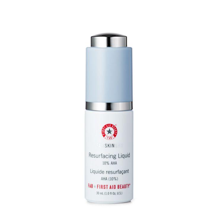 First Aid Beauty Skin Lab Resurfacing Liquid 10% Aha