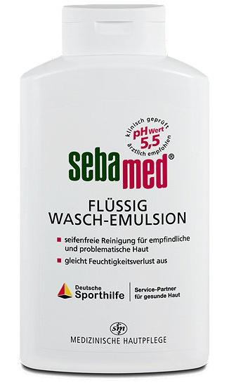 Sebamed Flüssig Wasch-Emulsion
