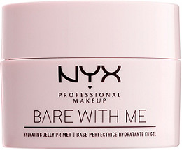 NYX Bare With Me Hydrating Jelly Primer