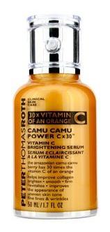 Peter Thomas Roth Camu Camu Power C X 30 Vitamin C Brightening Serum