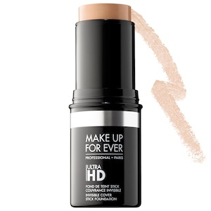 Make Up Forever Ultra Hd Stick Foundation