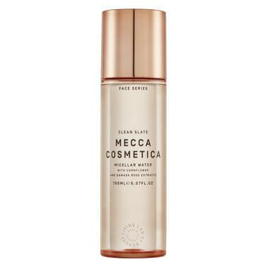 Mecca Cosmetica Clean Slate Micellar Water