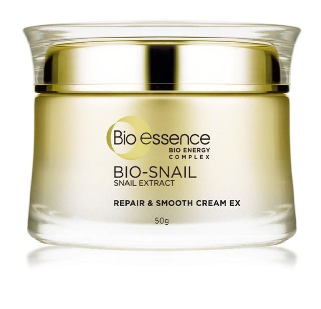 Bio essence Bio-Energy Snail Repair & Smooth Cream