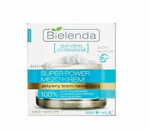 Bielenda professional Super Power Mezo Cream