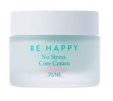 76N1 Be Happy No Stress Core Cream