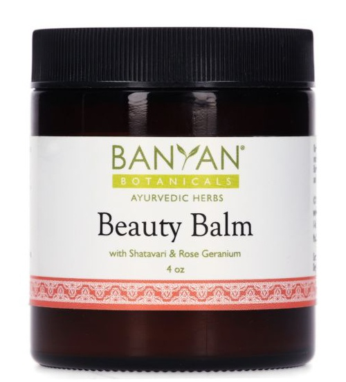 Banyan Botanicals Beauty Balm - Usda Certified Organic