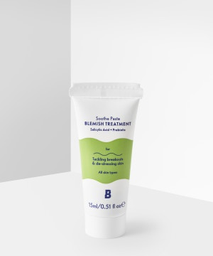 Beauty Bay Soothe Paste Blemish Treatment