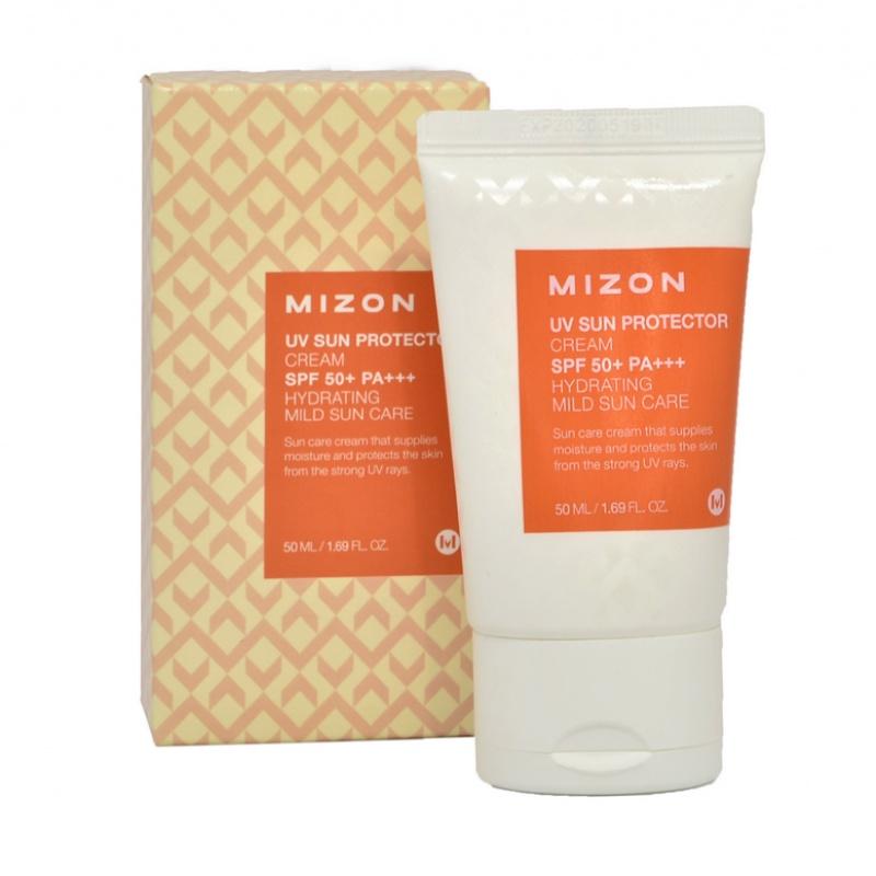 Mizon UV Sun Protector Cream SPF 50+ PA+++