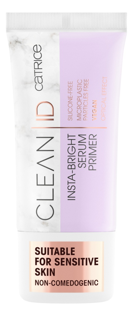 Catrice Clean Id Insta-Bright Serum Primer