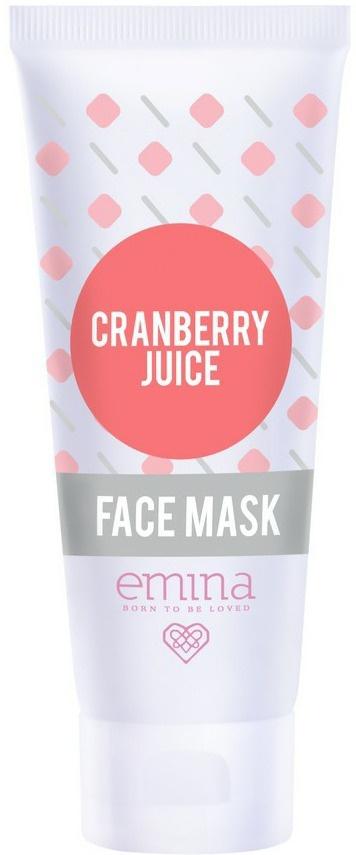Emina Cranberry Juice Face Mask