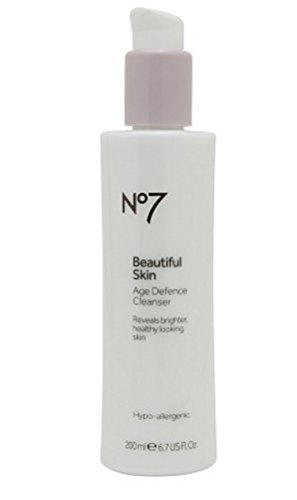Boots No7 Beautiful Age Defence Cleansing Balm