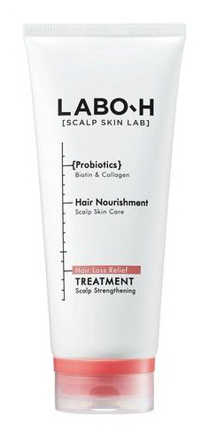 Labo-H Hair Loss Relief Scalp Strengthening Treatment