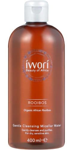 Iwori Rooibos Gentle Cleansing Micellar Water