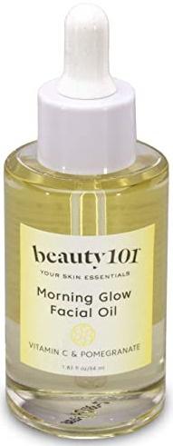 Beauty 101 Morning Glow Facial Oil