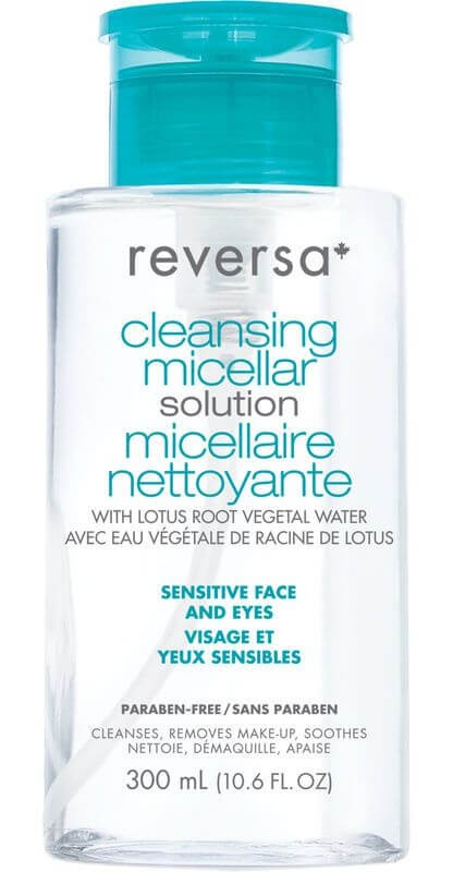 reversa Cleansing Micellar Solution