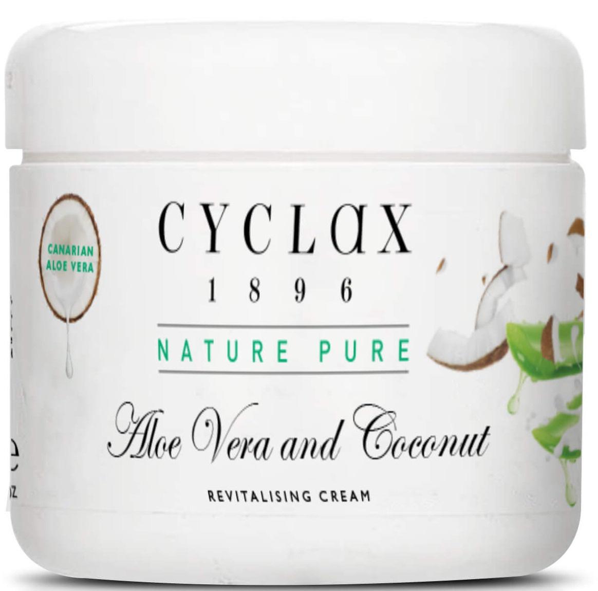 Cyclax Aloe Vera And Coconut Revitalising Cream