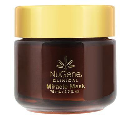 nugene clinical Magical Mask