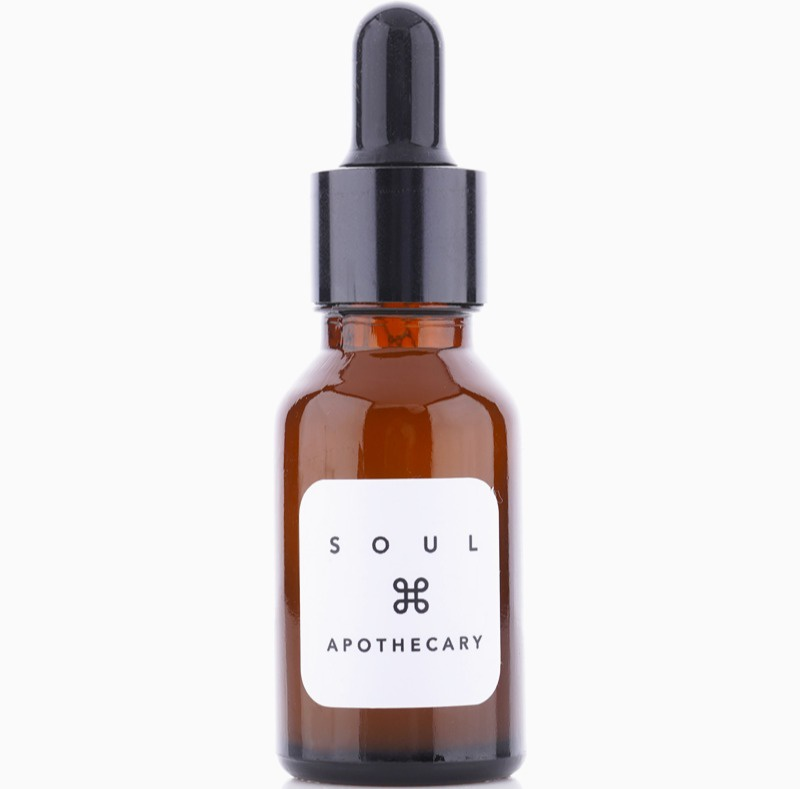 Soul Apothecary Radiance Boost Serum