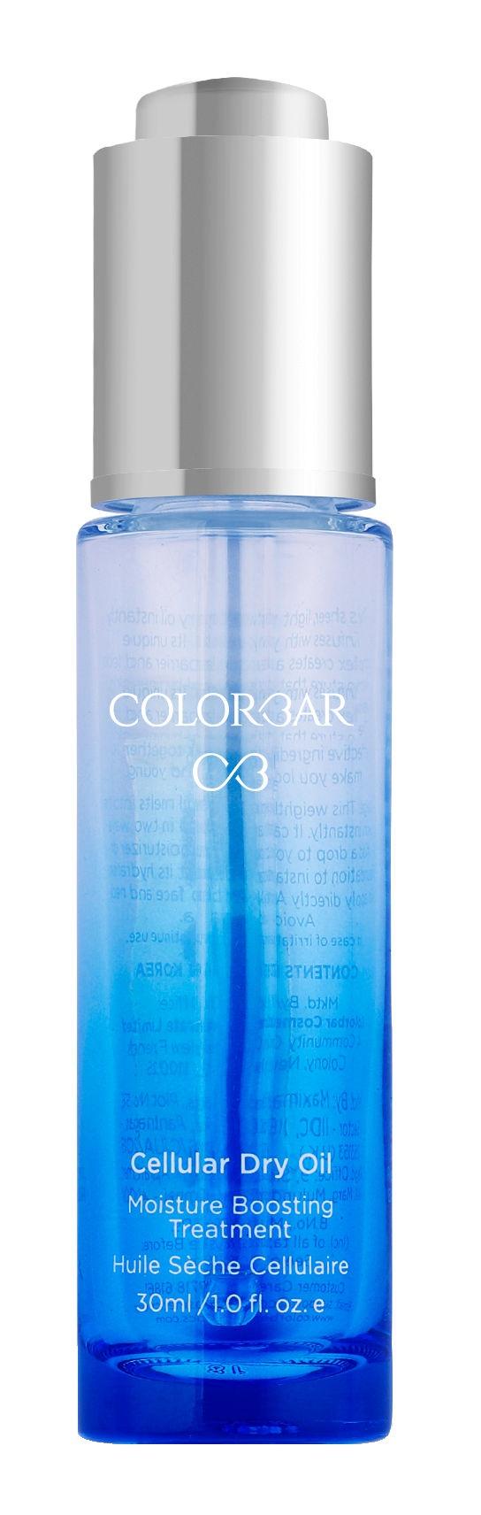 Colorbar Cellular Dry Oil