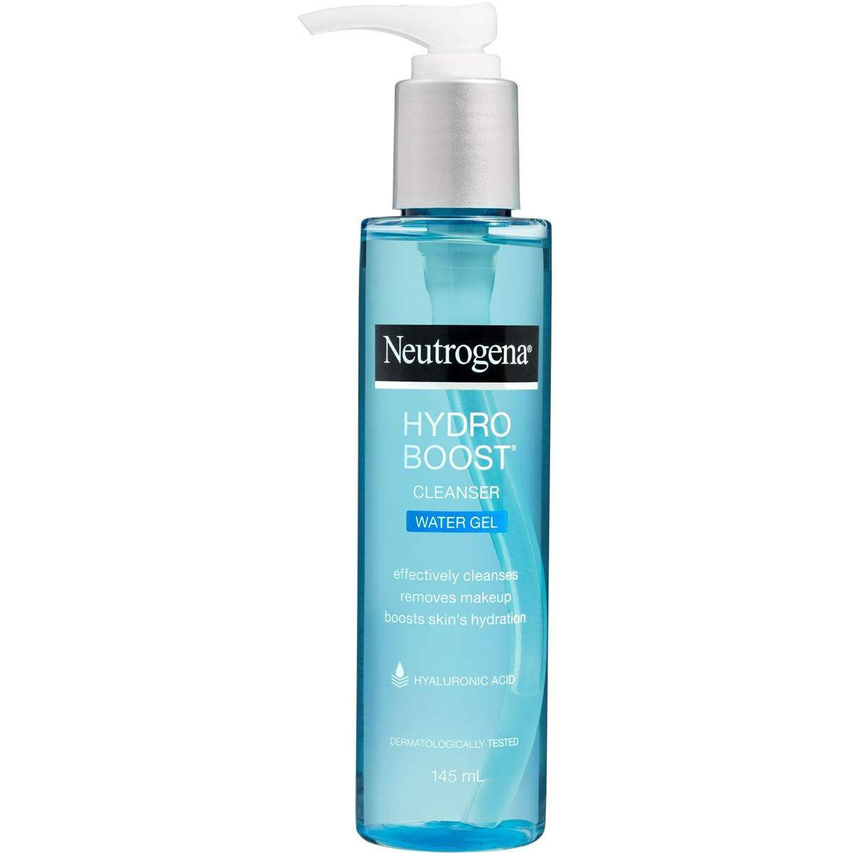 Neotrogena Hydro Boost Hydrating Cleansing Gel