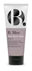 B. Men Post Shave Balm