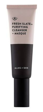 Allies of Skin Fresh Slate Purifying Cleanser + Masque