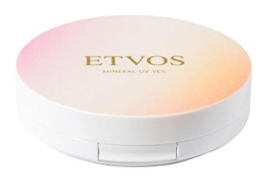 ETVOS Uv Compact Spf45 Pa+++
