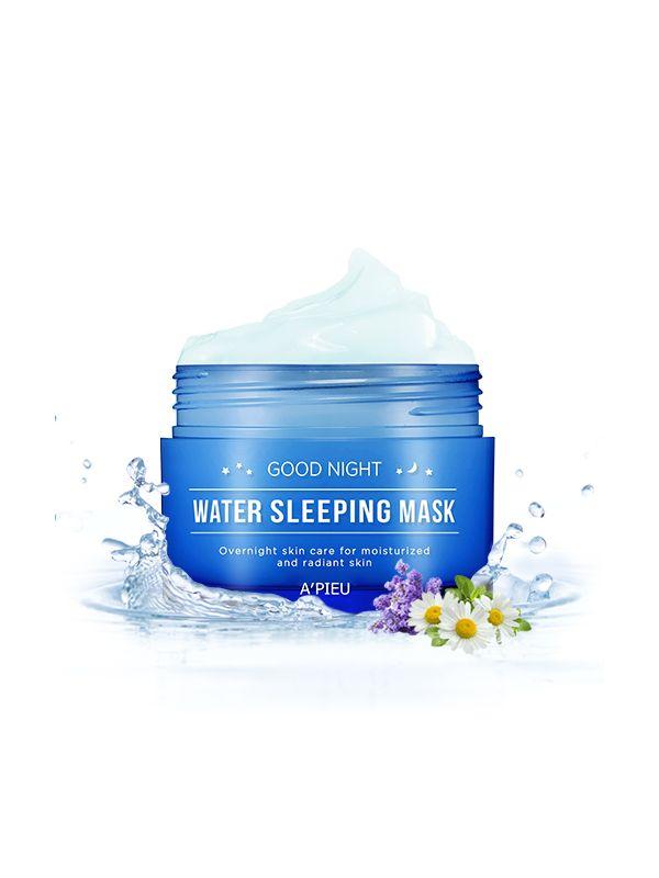 A'pieu Good Night Water Sleeping Mask