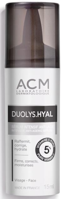 ACM Laboratoire Duolys Hyal Vit C 5%