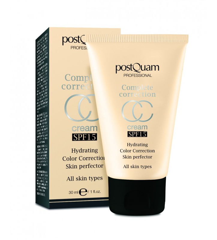 Postquam CC Cream