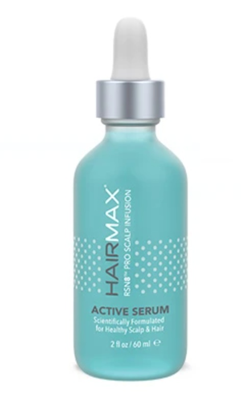 HairMax Rsn8 Pro Scalp Infusion