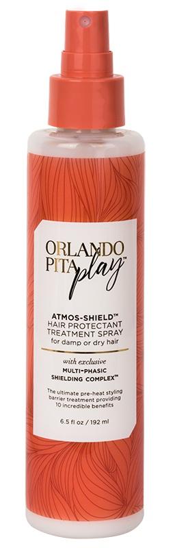 Orlando Pita Atmos-Shield Hair Protectant Treatment Spray