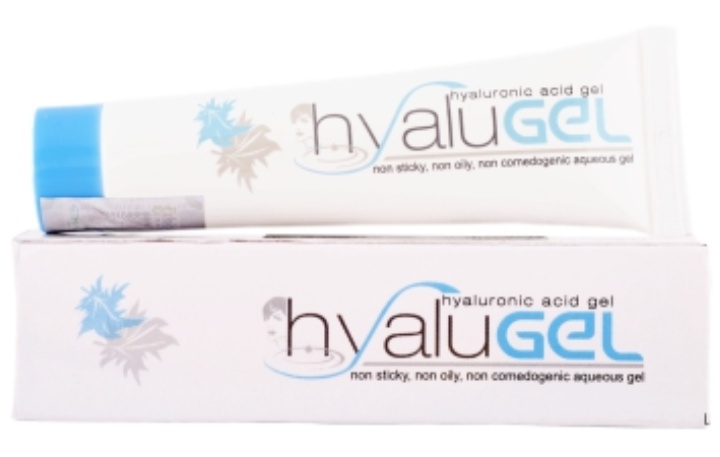 Ethicare remedies Hyalugel