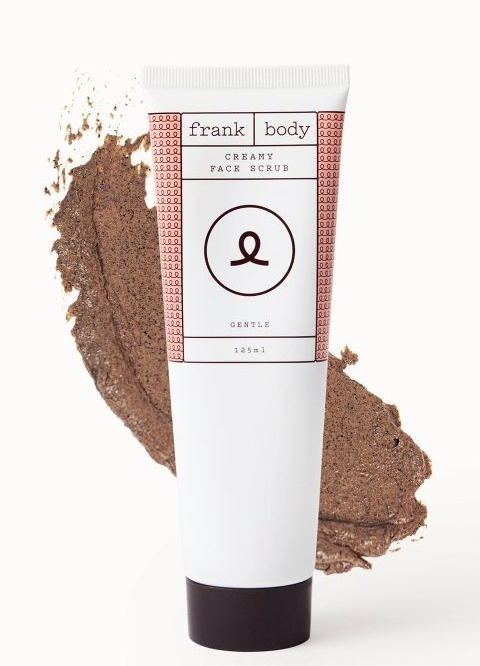 Frank Body Original Face Scrub
