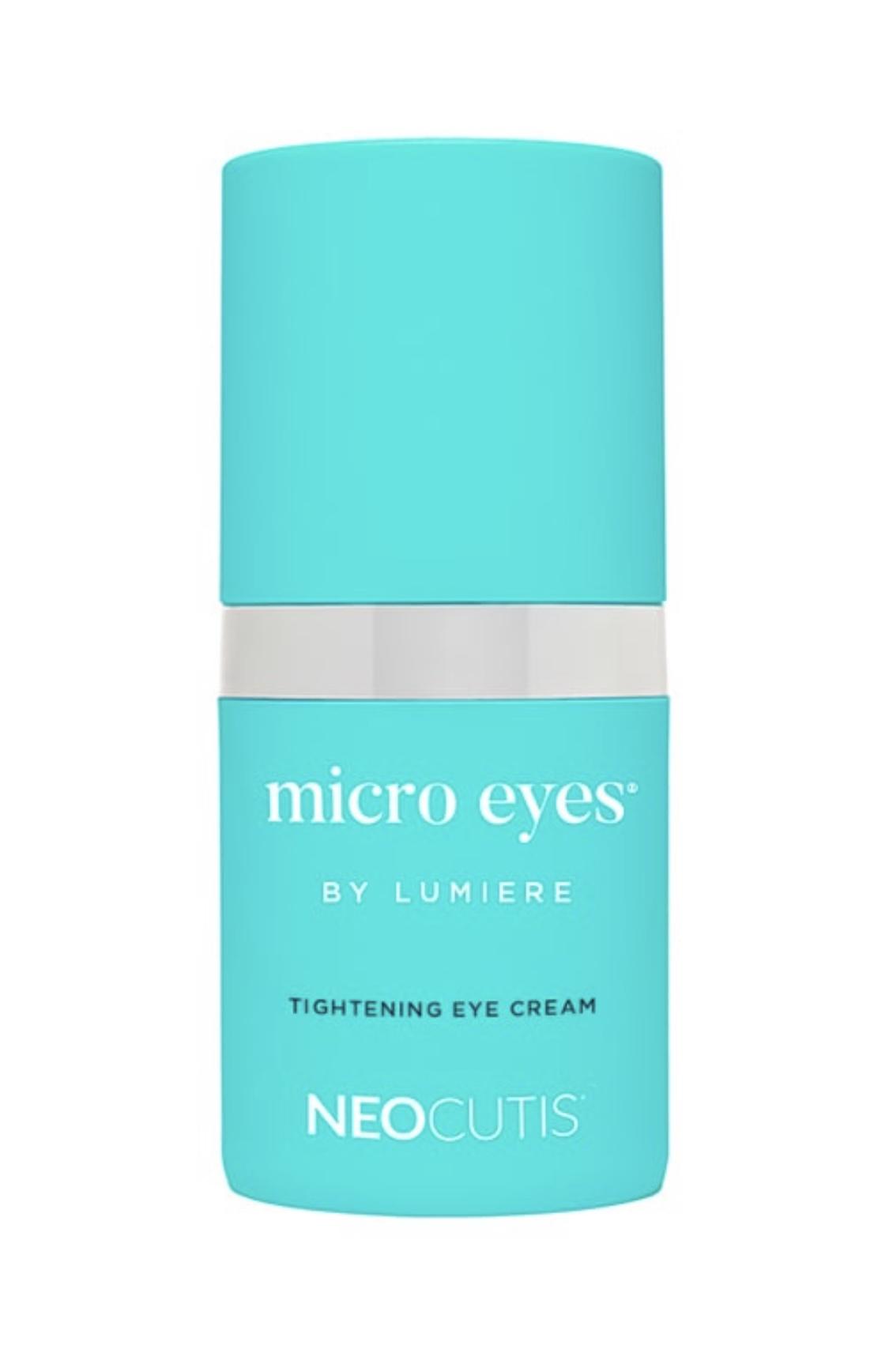 NeoCutis Micro Eyes By Lumiere - Tightening Cream