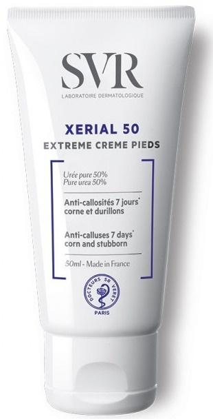 SVR Xerial 50 Extreme Crème Pieds