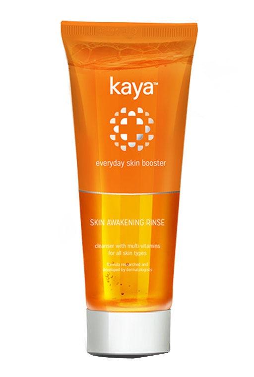 Kaya Skin Awakening Rinse