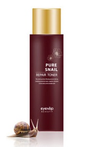 eyeNlip Pure Snail Repair Toner