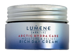 Lumene Arctic Hydra Care Rich Day Cream