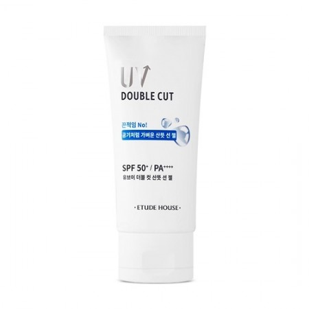 Etude House UV Double Cut Fresh Sun Gel SPF 50+ Pa++++