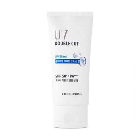 Etude House UV Double Cut Fresh Sun Gel SPF 50+ Pa++++
