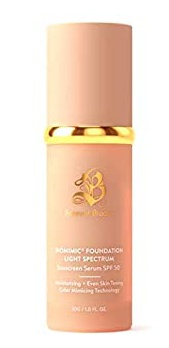 Forever Bloom Biomimic Foundation Spf 50