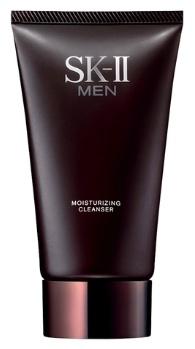 SK-II MEN Moisturizing Cleanser