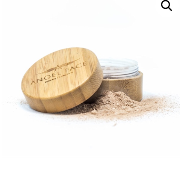 Angel Face Mineral Cosmetics Angel Face Mineral Foundation